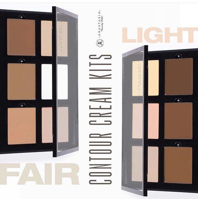 What is the best contour kit? which contour kit should you buy? I have a contour kit to suit everyone! Reviews and comparisons on all your favourites!