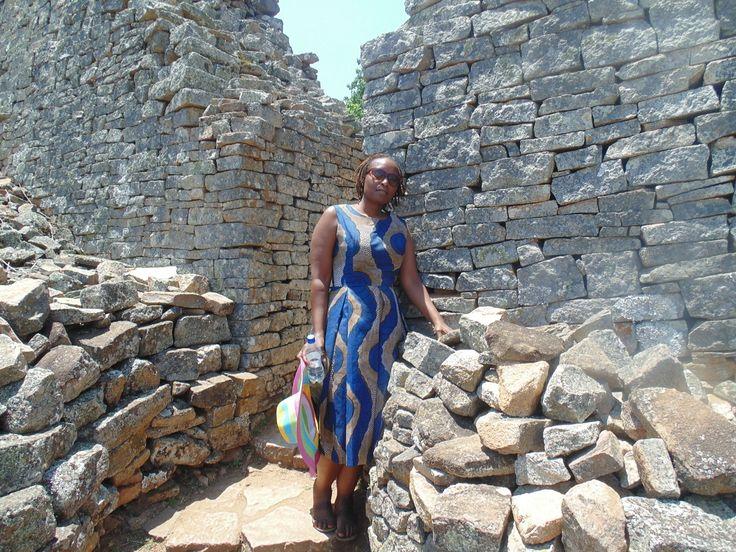 Great Zimbabwe monument