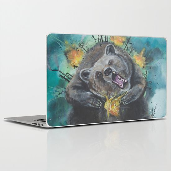 FREE WORLDWIDE SHIPPING + 20% OFF PHONE CASES, LAPTOP SLEEVES AND ALL TECH GEAR - ENDS TONIGHT AT MIDNIGHT PT! (December 9th 2015) :)
