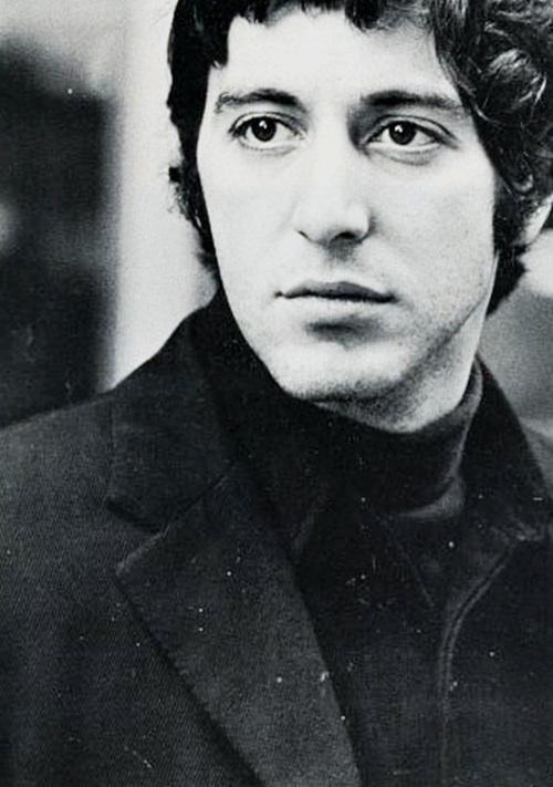 Al Pacino  http://www.imdb.com/name/nm0000199/