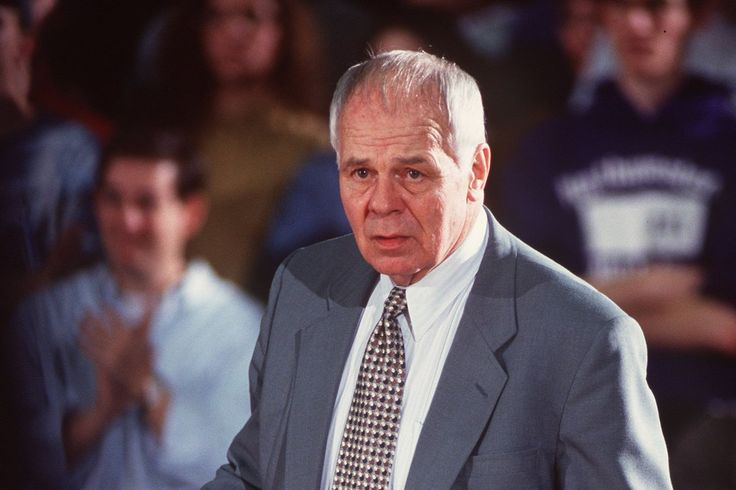 Former Michigan State basketball coach Jud Heathcote dies at age 90