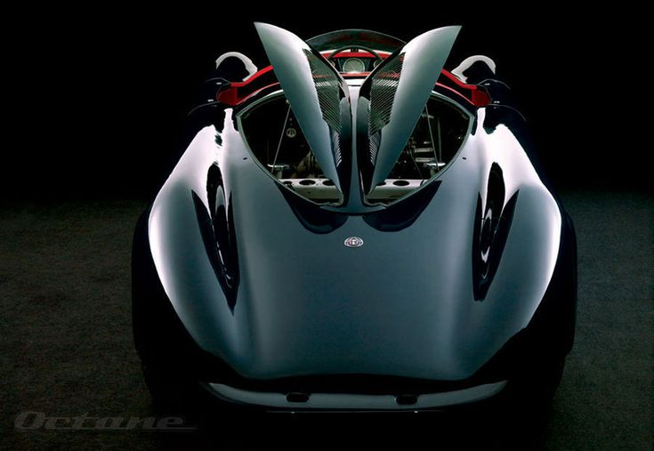 1935 Alfa Romeo 6C 2300 Aerodynamica SpiderAlfa Romeo, Aerodinamica Spiders, Romeo 6C, Cars, 1935 Alfa, 2300 Aerodinamica, Aerodynamica Spiders, 6C 2300, Design Automotive