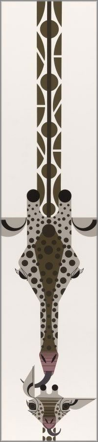 Charley Harper - Love from Above