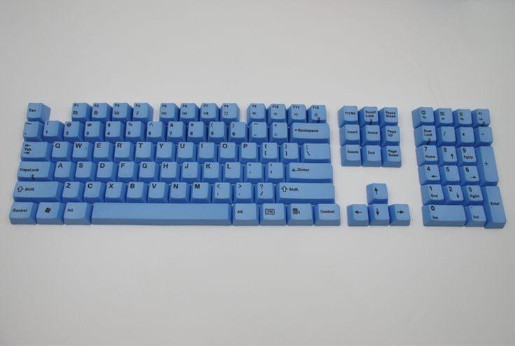 Keycool 84 / 87 / 104 / 108 PBT / пом Keycaps для игровой клавиатуры купить на AliExpress