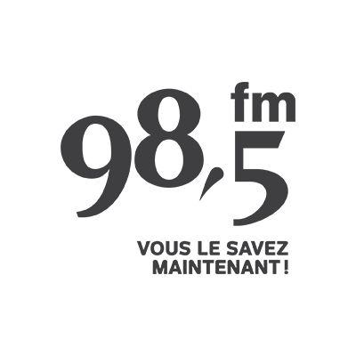 Webradio en direct • 98,5 fm Montréal