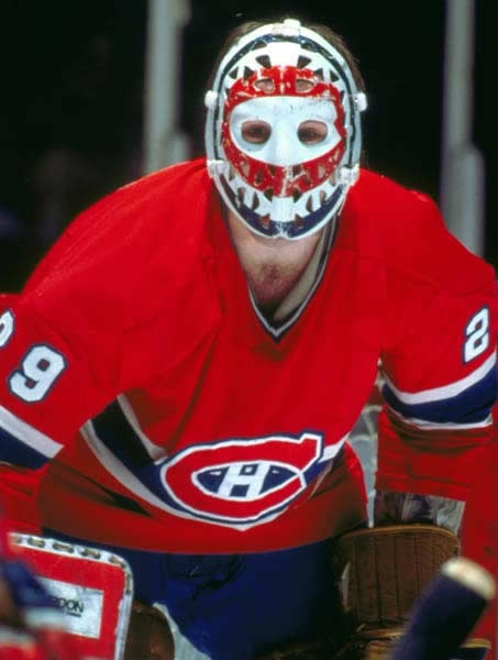 Montreal Canadiens - iconic