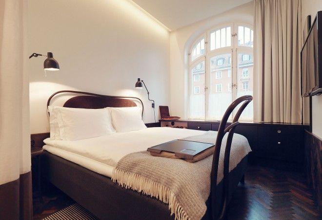 Miss Clara hotel - Stockholm, Sweden - Smith Hotels