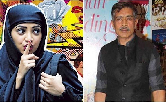 Prakash Jha on Lipstick Under My Burkha finally getting a certificate: I had laughed at CBFC for banning my film