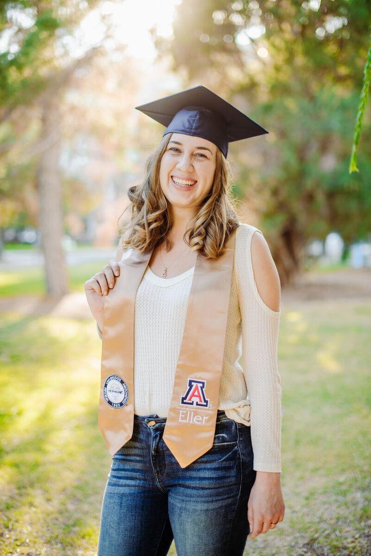 Tucson, Arizona Senior Portrait Photographer in 2020