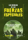 LIBROS TRILLAS: FUERZAS ESPECIALES ARMAS TACTICAS HABILIDADES ENTR...