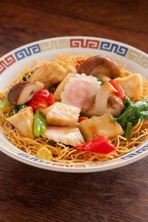 高野豆腐で皿うどん♪ by siwatchさん | レシピブログ - 料理ブログの ...