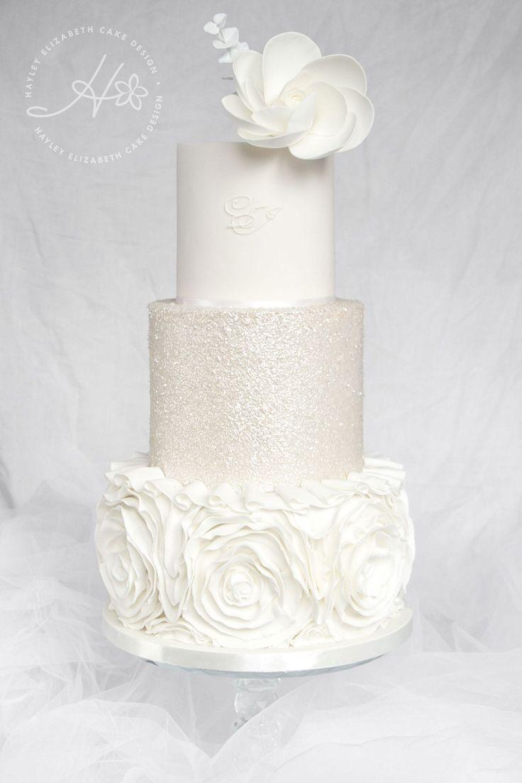Luxus Hochzeitstorten & Desserttische in Dorset & Hampshire   – Wedding