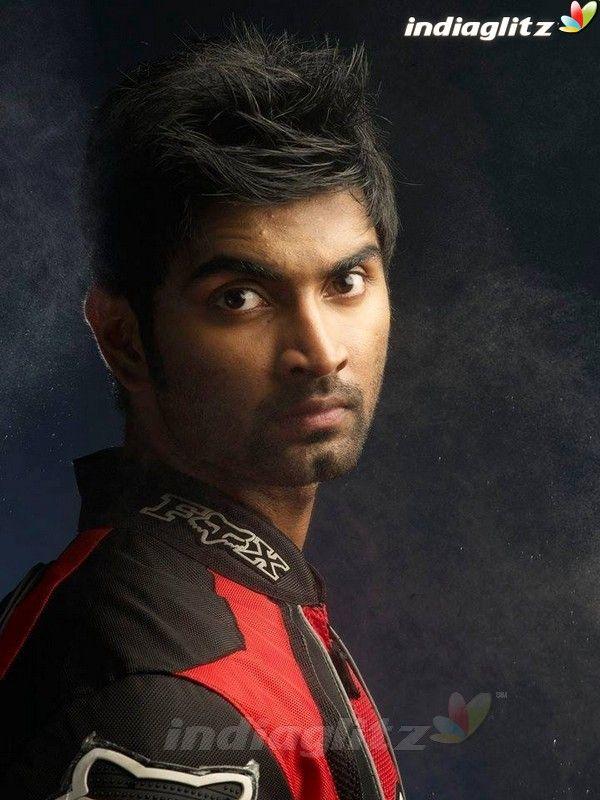 Atharva - Tamil Actor Image Gallery - IndiaGlitz.com..(chocolate BoY.)