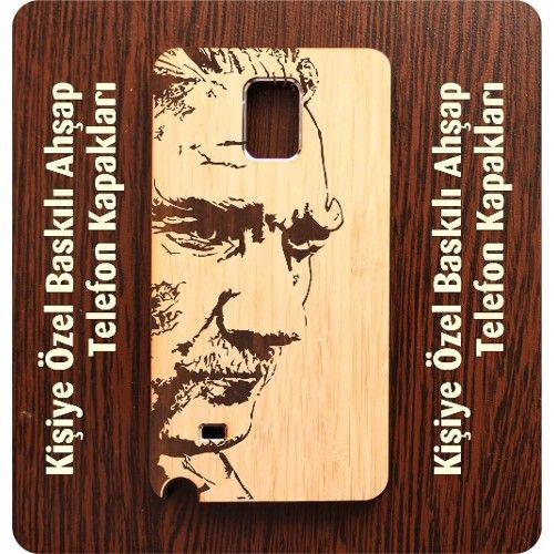 Atatürk Temalı2 - Kişiye Özel Baskılı Ahşap Telefon Kapağı-kılıfı 29,89 TL ile n11.com'da! Kılıf fiyatı ve özellikleri, Telefon