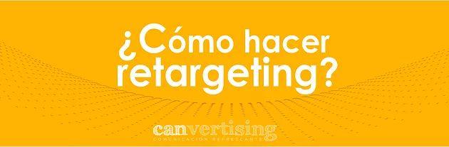 ¿Cómo hacer retargeting? | Promocionales Innovadores #Canvertising  #Diseño #Can #Latas #Soda #Refresco #Bottle #Publicidad #Marketing #Promocional #Retargeting