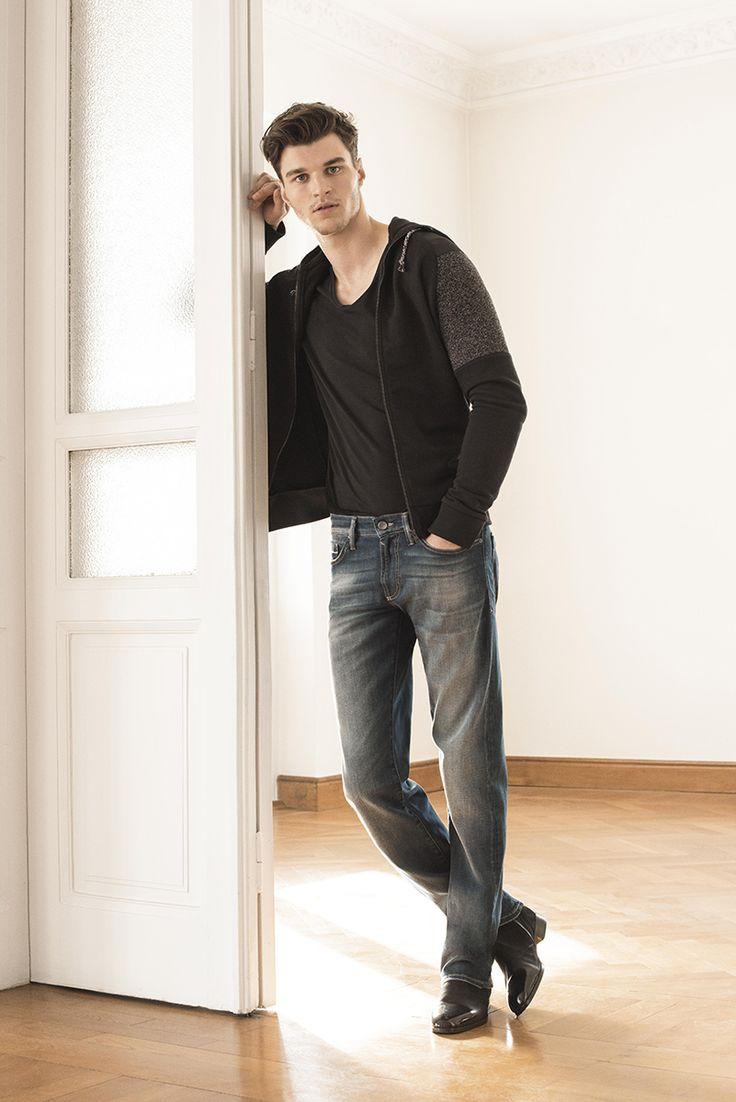 Mavi Josh regular-rise, bootcut jeans | Shop the Fall Collection