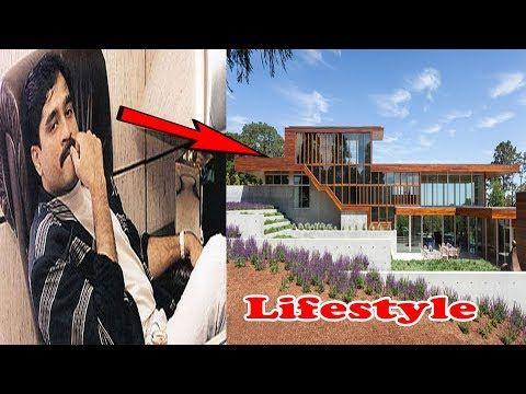 Dawood Ibrahim Gangster lifestyle, House, Car, family, Net
