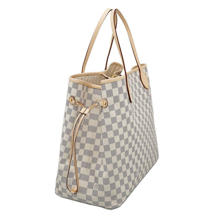 We Guarantee You Own Great Attraction, If You Get Our Louis Vuitton NEVERFULL GM Handbag! More Surprises Are Waiting You Here!