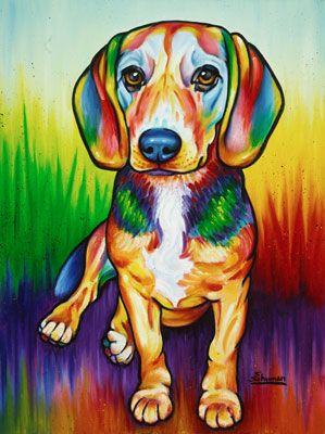 Animals | The Artwork of Steven Schuman