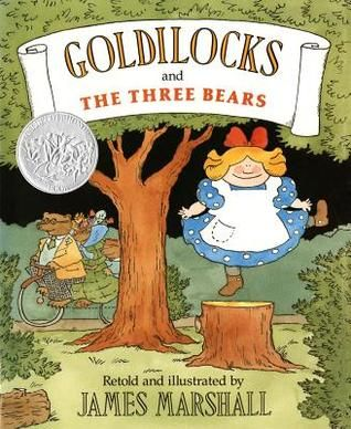a literary analysis of the goldilocks and the three bears Analysis goldilocks and 3 bearsdocx - download as word doc (doc / docx), pdf file (pdf), text file (txt) or read online.