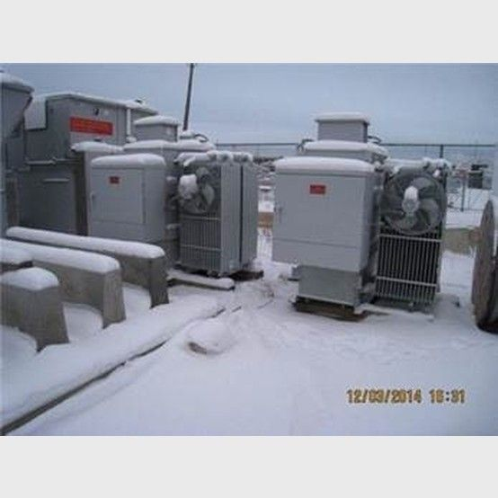 Cooper Industries electric transformer supplier worldwide | Cooper Industries 1500 KVA transformers for sale - Savona Equipment