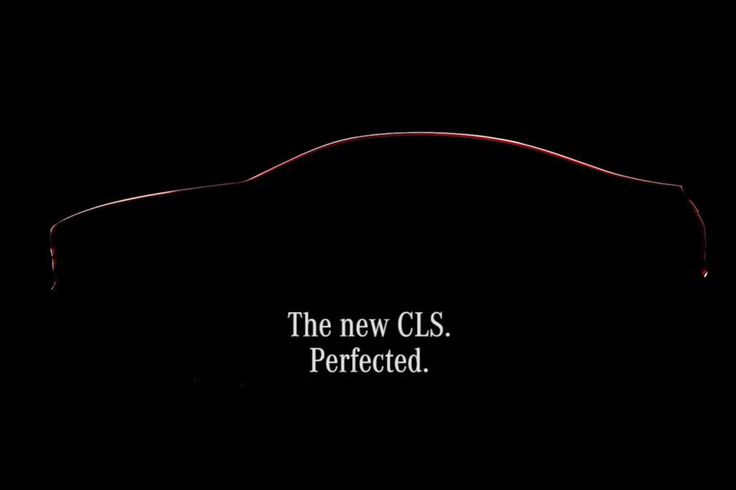 Billeder af ny Mercedes Benz CLS 2018 lækket - http://bit.ly/2Ae6G7B