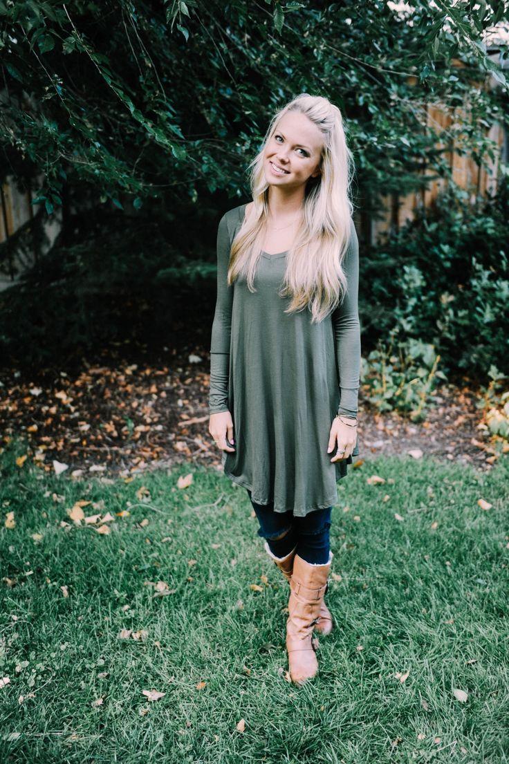 668 best Clothing: Tunics images on Pinterest   Tunics, Daily ...