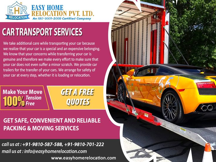 Hire Us & Enjoy The Best Vehicle Transport Service in Delhi. Get Free Quotation Here.http://bit.ly/2ezNuFn