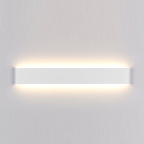 Elinkume Led Wall Light 14w High Bright Modern Indoor Wal