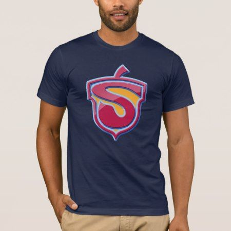 Splendid Super S - Shiny T-Shirt - click to get yours right now!