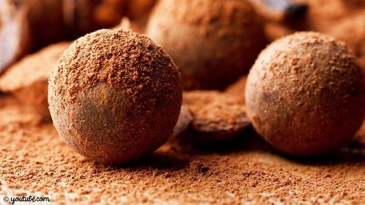 Qui dit fêtes dit truffes au cacao, nan ? :) => http://ow.ly/1sDU306FnQi