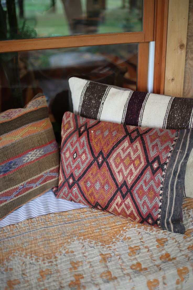 Kilim Pillow Arzu