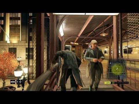 Watch Dogs' Bad Blood Minimum System Requirements | Minimum Games System Requirements