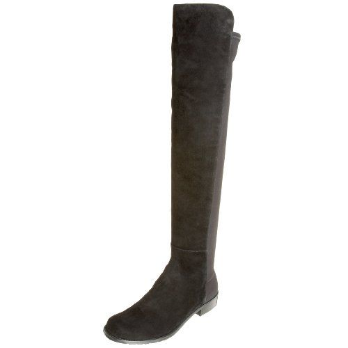 Stuart Weitzman Women's 5050 Boot,Black Suede,5.5 M US Stuart Weitzman,http://www.amazon.com/dp/B001O5CRAQ/ref=cm_sw_r_pi_dp_o0cZsb1FD20DYHH2