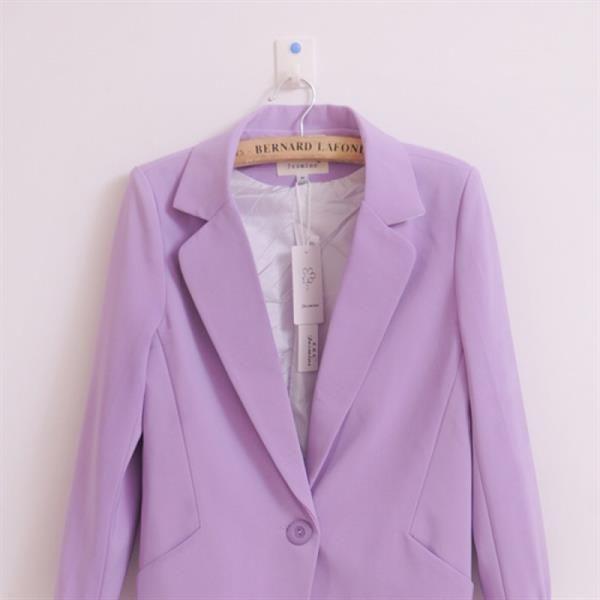 Фиолетовый пиджак магазины
