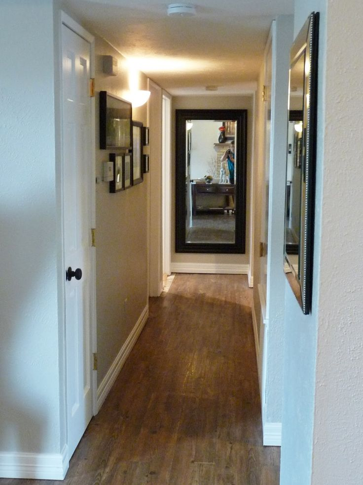 25 best ideas about hallway mirror on pinterest