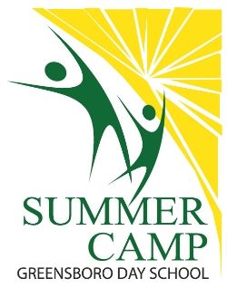 Greensboro Day School: Summer Camps