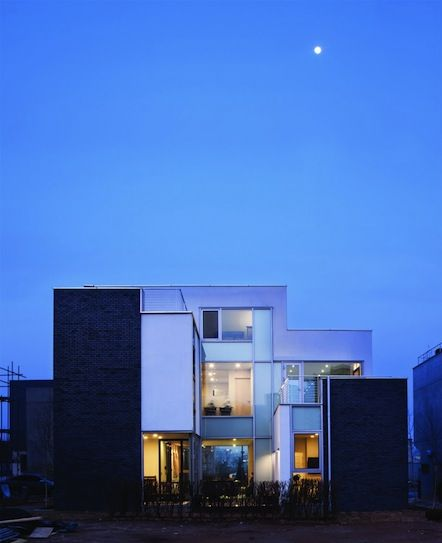 Samdaeheon by iSM Architects