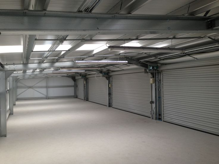 We visited this car workshop in Sutton. It has 5 roller shutter doors running along its entire length, an arrangement makes conventional heating virtually impossible. However our shortwave infrared heaters controlled by time delay switches, will keep the staff happy and running costs under control.