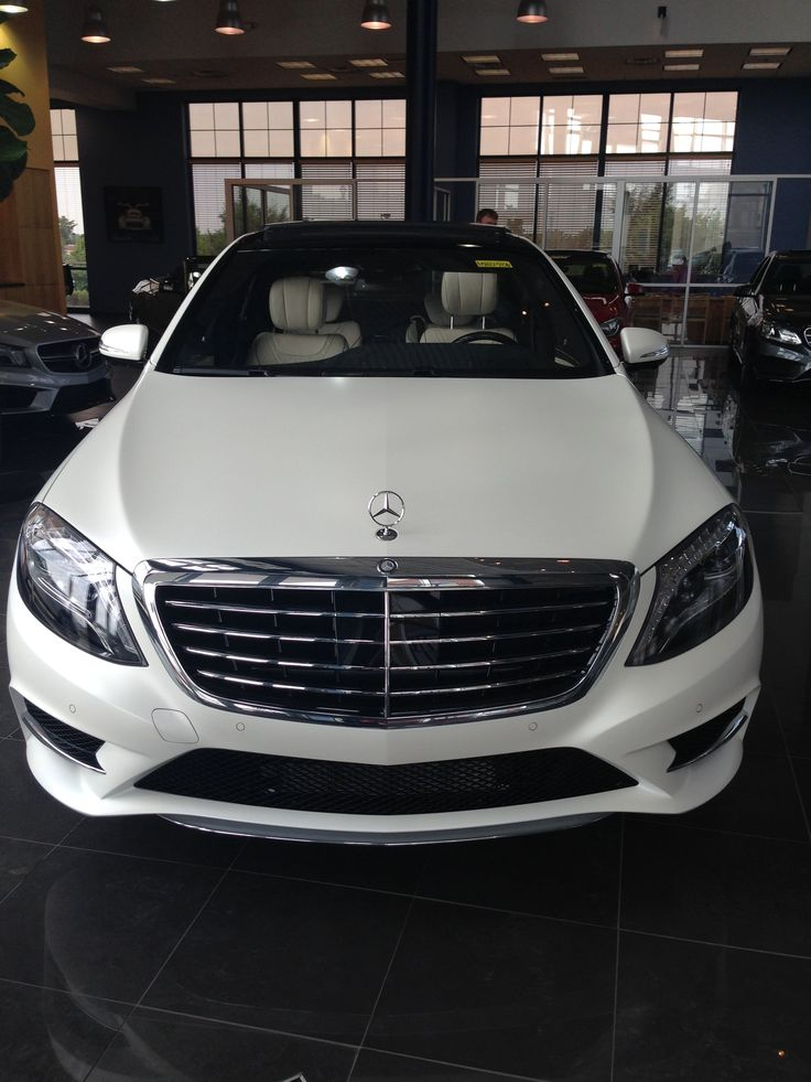 2014 mercedes benz s550 4matic in designo magno cashmere for Mercedes benz ss 550