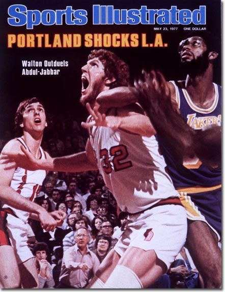 May 23, 1977 :: Sports Illustrated Cover