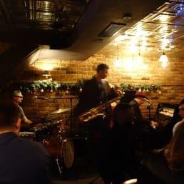 Photo of Nightjar - London, United Kingdom. live band