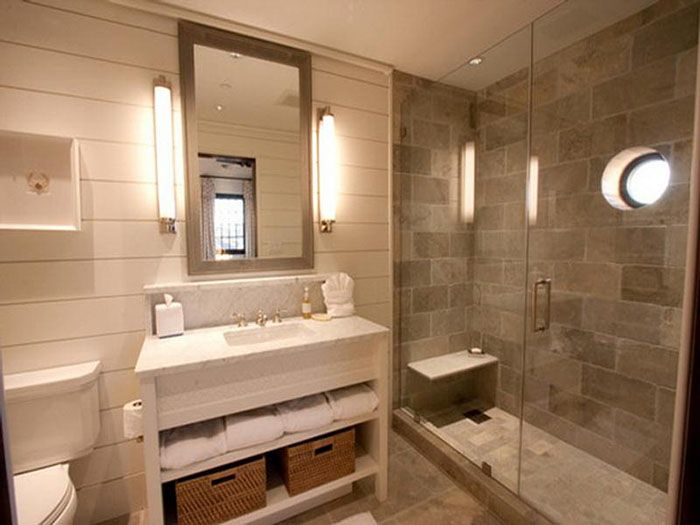 Tile Shower Ideas Small Bathrooms   Remodeling Your Washroom Using Tile Shower  Designs U2013 Interior Design Part 62