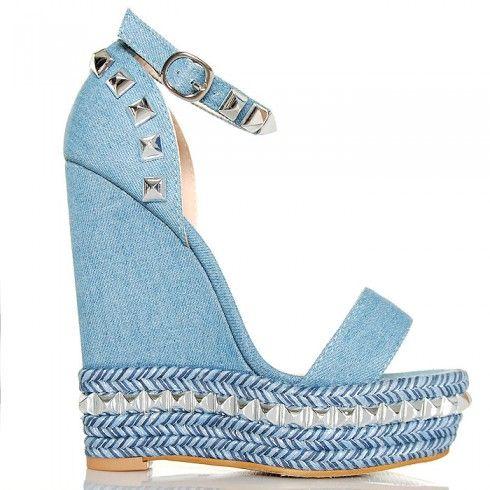 http://buu.pl/pl/sandaly/6177-sandaly-na-plecionej-koturnie-srebrne-kolce-jasny-jeans.html