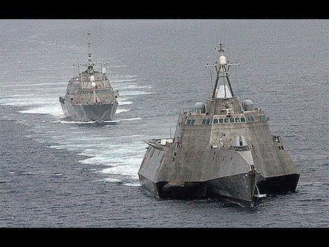 Navy's Modern Warships (Full Documentary) - YouTube ... Modern Us Battleship Design