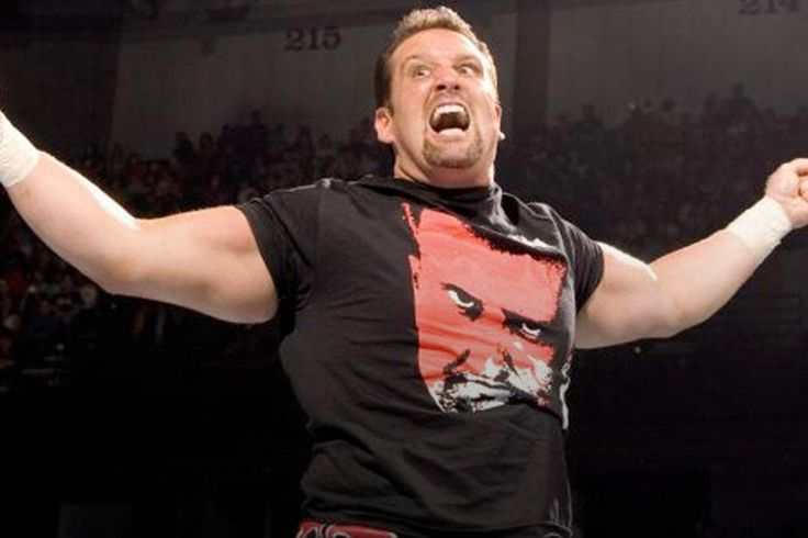 Tommy Dreamer Wanted a Sniper to Legitimately Shoot Him for a Storyline in ECW