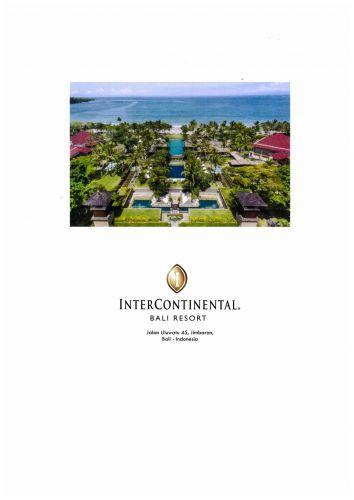 HOTEL+INTERCONTINENTAL+BALI+RESORT+FOR+SALE++Jalan+Uluwatu+,+Jimbaran,+Negara+»+Jembrana+»+Bali