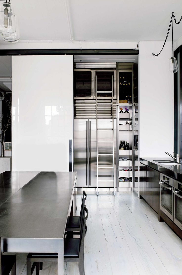 10 best INTERIOR:Kitchen images on Pinterest | Küchen modern ...