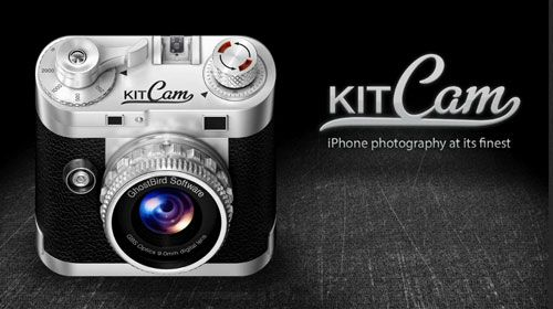 KitCam: Possibly the Best iPhone Photo App