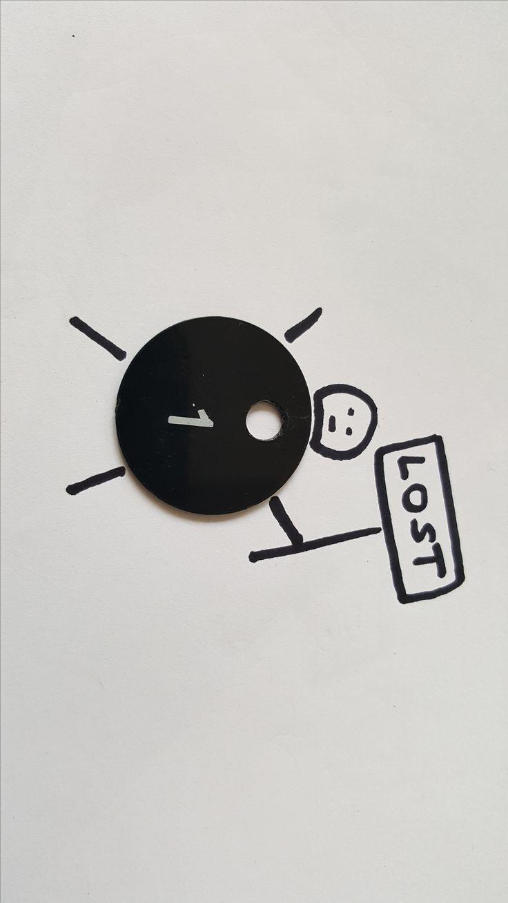 Verlorene Garderobenmarken - http://garderoben-marken.de/2016/08/22/verlorene-garderobenmarken/
